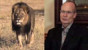 Cecil the Lion | New York City Sexual Harassment Lawyer | Walter Palmer Minnesota Dentist | Tammy Brevik | Philadelphia Sexual Harassment Lawyer