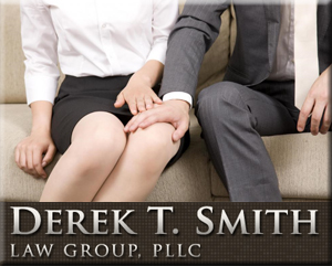 Sexual harassment lawyers in hermitage pa