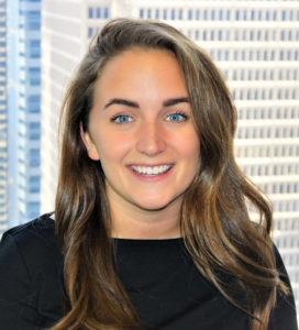 Patricia - Philadelphia paralegal
