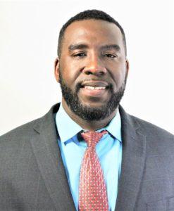 Walwin Taylor | Miami Employment Law Attorney