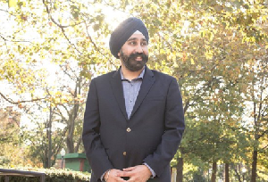 Hoboken, NJ Elects a Sikh as Mayor