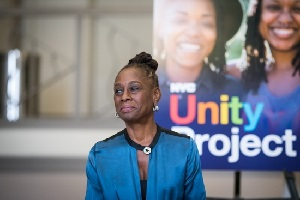LGBT NEWS: New NYC Unity Project