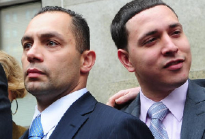 NYPD Officers Resign After Accused of Rape