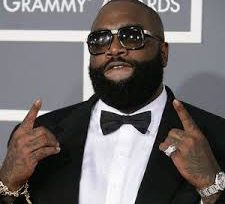 Rick Ross' pro-sexual harassment stance on female hip hop artists