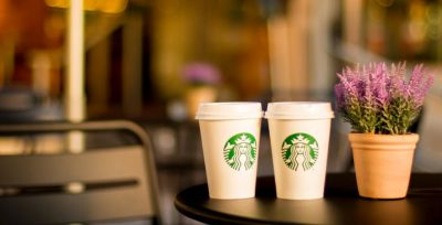 Starbucks Serves Up Disability Discrimination
