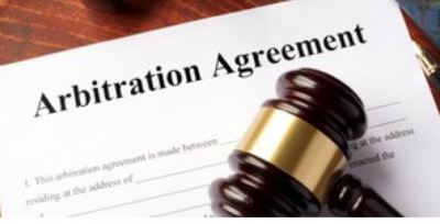 Arbitration Agreements: Be Careful What You Sign