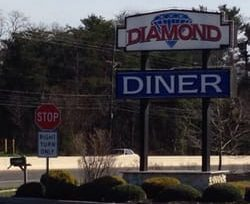 Diamond Diner faces double digit sexual harassment suit