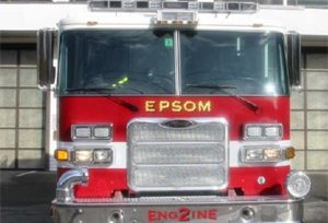 Epsom fire captian quits after the Town pours salt in old wounds