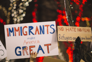How are Immigrants Protected from Discrimination?