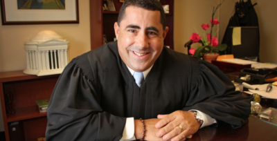 Miami Judge Uses Racial Slur to Describe Defendant Then Blames New York Childhood
