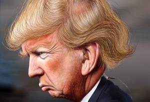 Trump's – mostly- illegal Transgender Ban