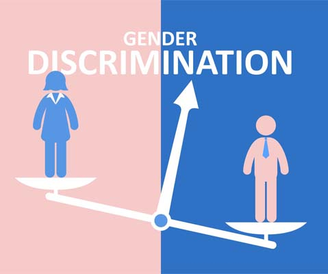 Gender-Discrimination-