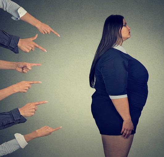 weight-discrimination
