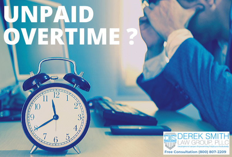 unpaid overtime, overtime compensation, wage theft, wage dispute,unpaidot, attorney