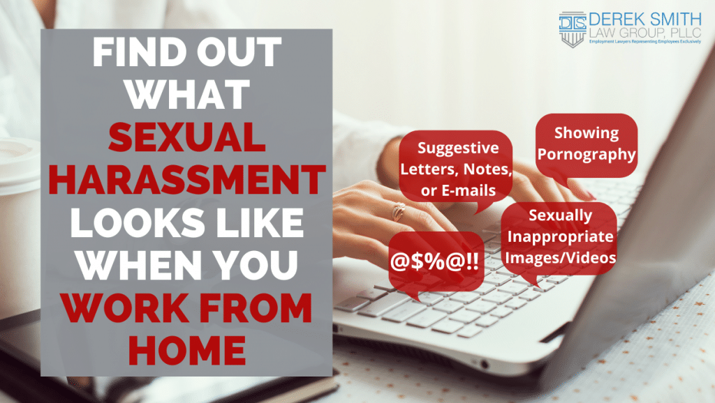 Sexting, Sexism, Sexual Harassment Over Email , Sexual Jokes, 5. Sexual Coercion,