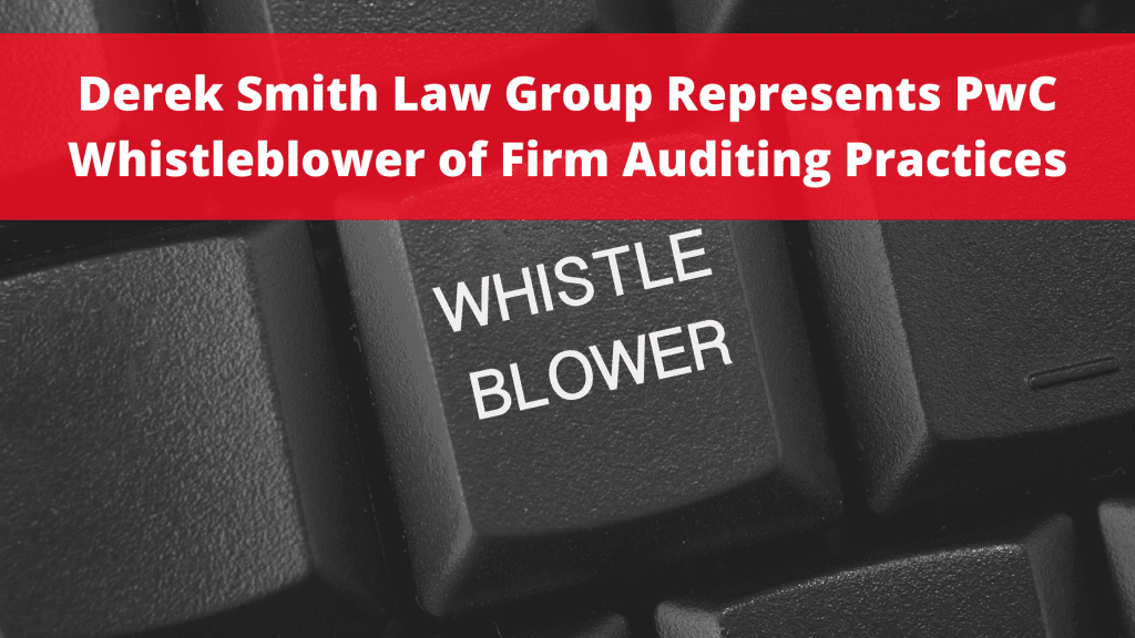 Whistleblowers only need a reasonable belief to report an issue. Were you fired for reporting your employer?