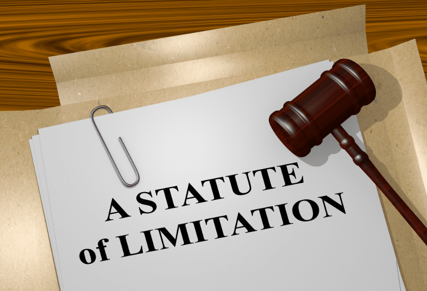 A-Statute-of-Limitation