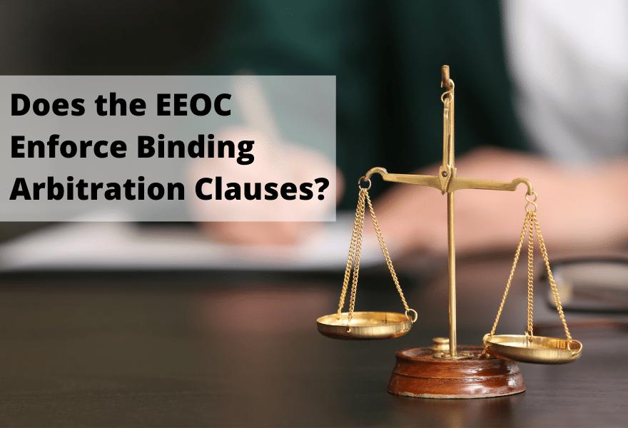 EEOC-Arbitration