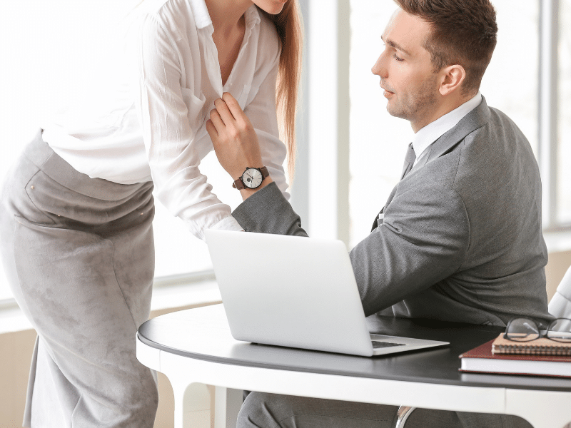 Sexual-harassment-in-Office