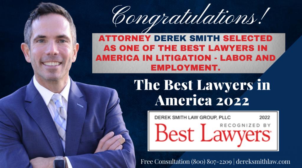 best employment lawyer 2022